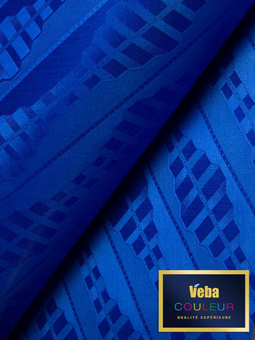 Veba Couleur Bazin Brocade VC0293 - NEW!