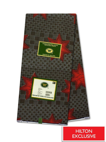 VH44 - Vlisco Wax Hollandais Exclusive - NEW!