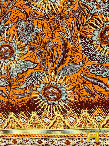 Vlisco Hollandais Gold Edition 116 - NEW!