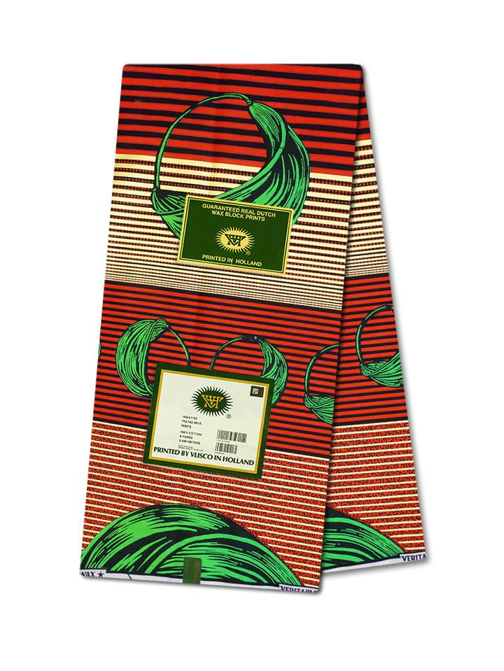 Vlisco Hollandais Gold Edition 155 - NEW!
