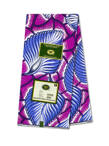 Vlisco Hollandais Gold Edition VHG553 - NEW!