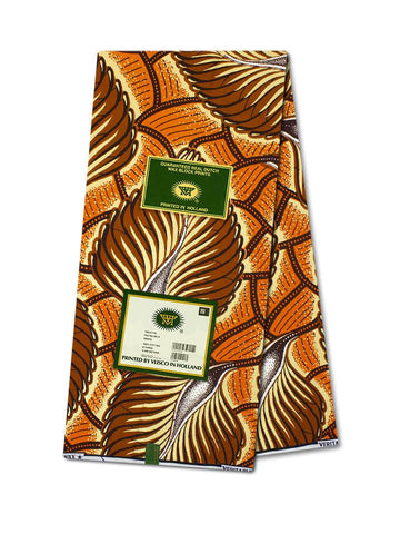 Vlisco Hollandais Gold Edition VHG554 - NEW!