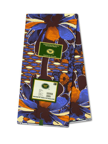 Vlisco Hollandais Gold Edition VHG561 - NEW!