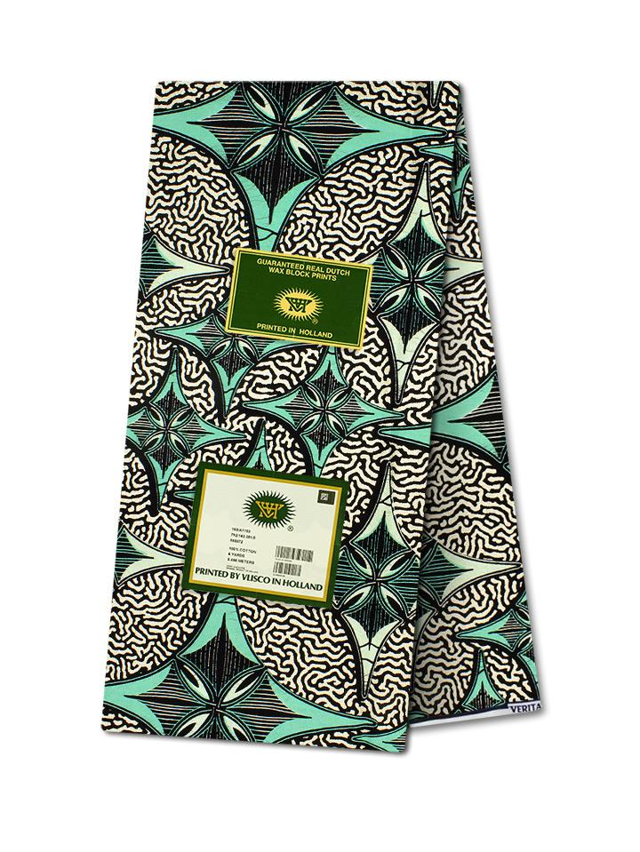 Vlisco Hollandais Gold Edition VHG570 - NEW!