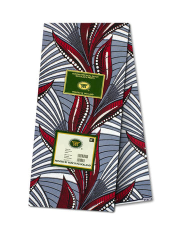 Vlisco Hollandais Gold Edition VHG571 - NEW!