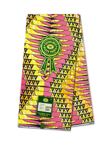 Vlisco Super Wax Collection VSW523 - NEW!