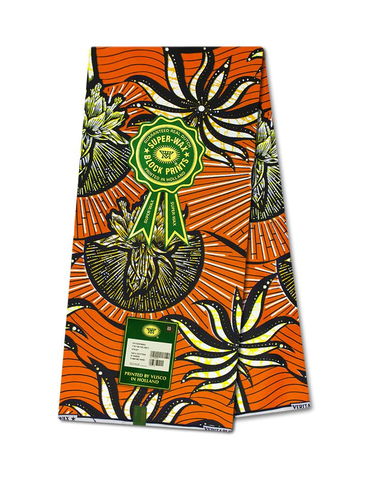 Vlisco Super Wax Collection VSW524 - NEW!