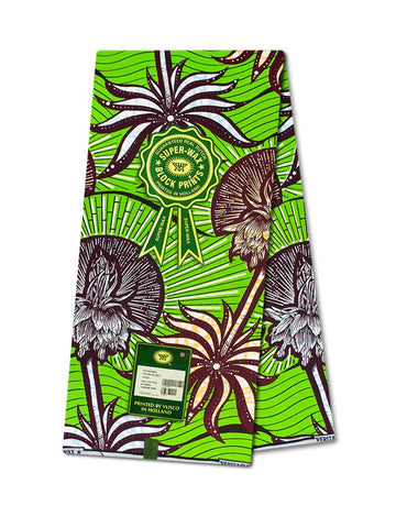 Vlisco Super Wax Collection VSW525 - NEW!