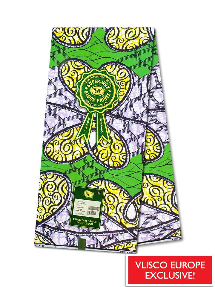 Vlisco Super Wax Collection VSW588