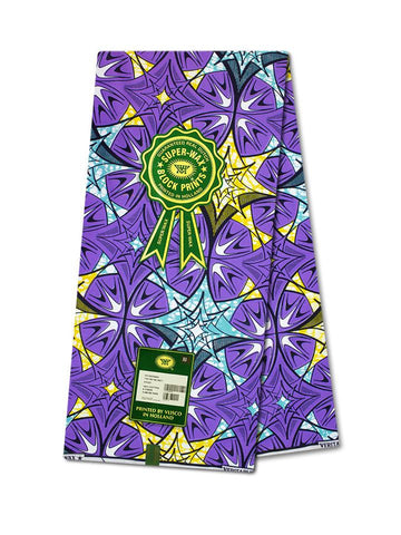 Vlisco Super Wax Collection VSW603