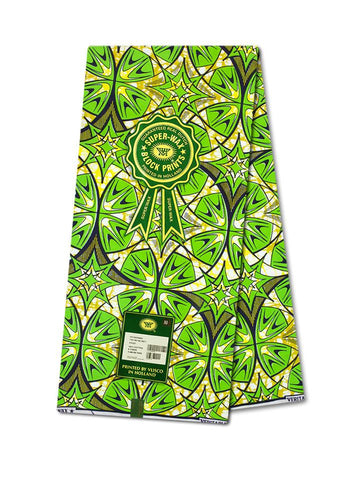 Vlisco Super Wax Collection VSW604