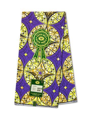 Vlisco Super Wax Collection VSW609
