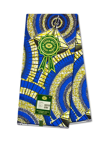 Vlisco Super Wax Collection VSW634