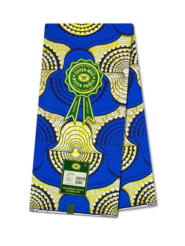 Vlisco Super Wax Collection VSW645