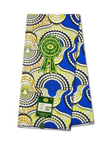 Vlisco Super Wax Collection VSW649