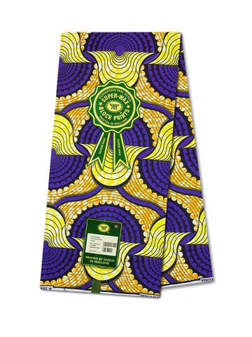Vlisco Super Wax Collection VSW653