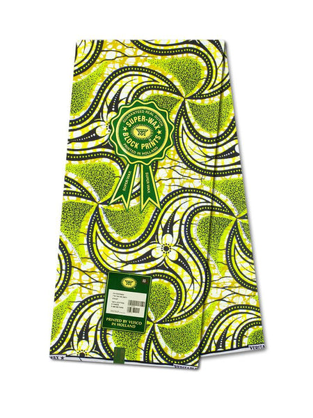 Vlisco Super Wax Collection VSW669