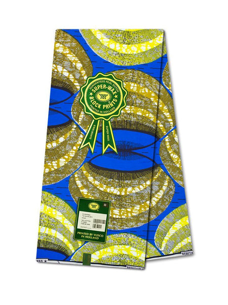 Vlisco Super Wax Collection VSW672