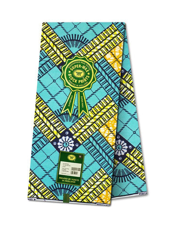 Vlisco Super Wax Collection VSW697