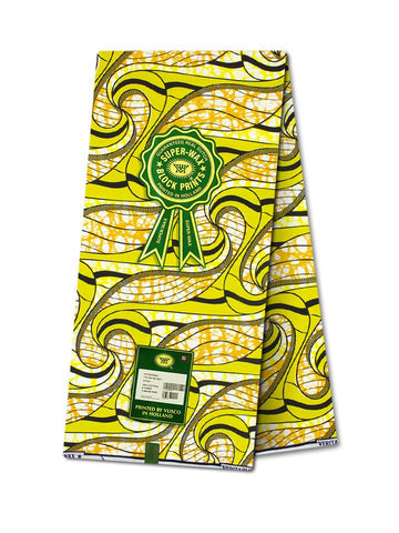Vlisco Super Wax Collection VSW716