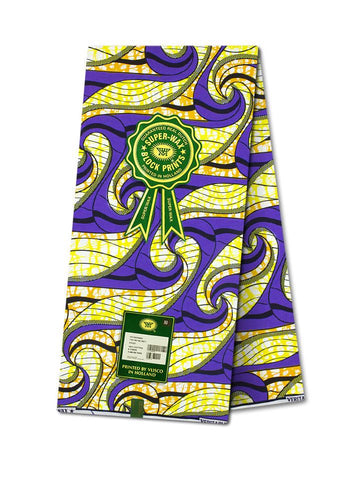 Vlisco Super Wax Collection VSW718