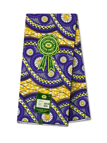 Vlisco Super Wax Collection VSW729