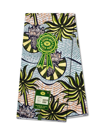 Vlisco Super Wax Gold Edition VG292 - NEW!