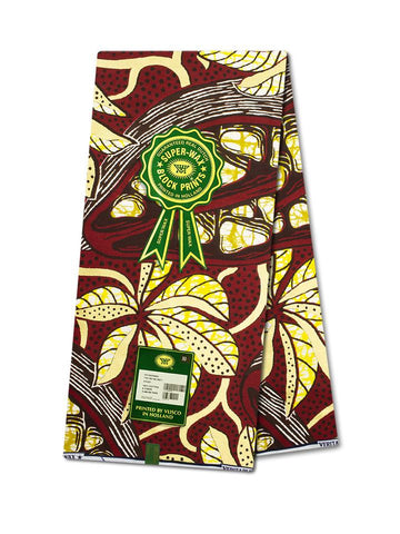 Vlisco Super Wax Gold Edition VG297 - NEW!