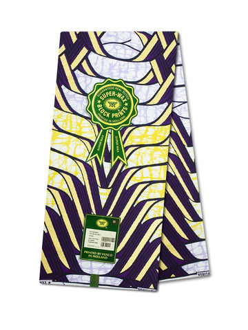 Vlisco Super Wax Gold Edition VG299 - NEW!