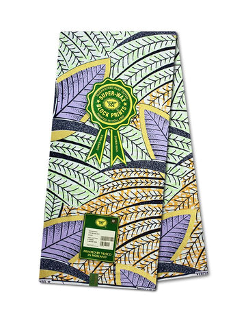 Vlisco Super Wax Gold Edition VG315 - NEW!