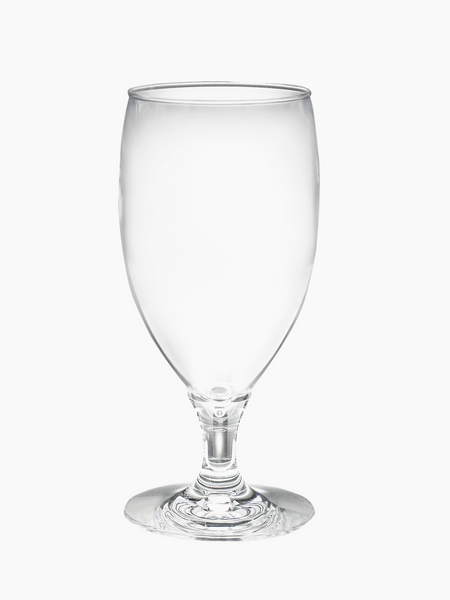 Beer glass on foot 50 cl x 24 units