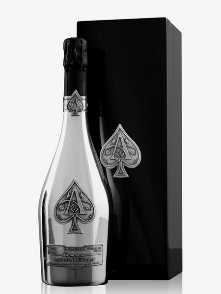 Armand De Brignac Blanc de Blancs 1.5 L - Black Box