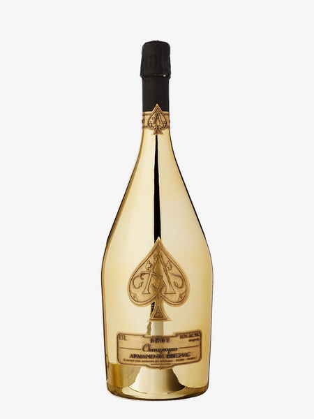 Armand De Brignac Gold 1.5 L - Black Box