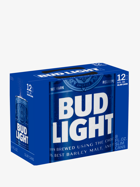 Bud Light 12 Pack