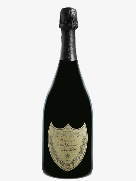 Dom Perignon 2006 Vintage Champagne 75cl in DP Box