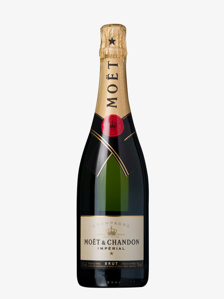 Moet & Chandon Brut Imperial Champagne 75cl