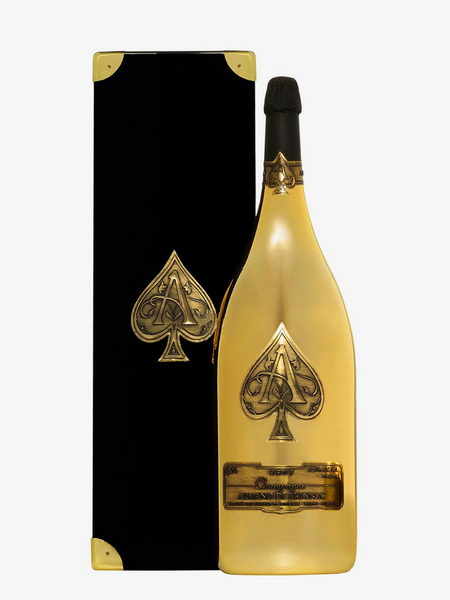 Armand De Brignac Gold 6 L - Black Box