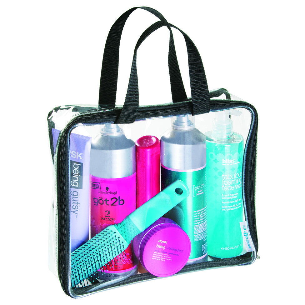 Nya Medium Accessory Bag - The Organised Store