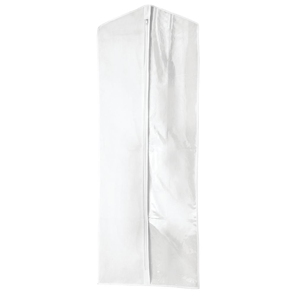 Fabric Zipper Garment Bag Medium