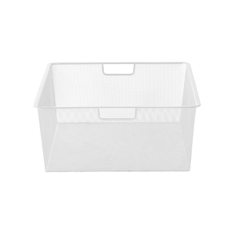 450mm Width Mesh Basket - The Organised Store