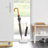 Hold It Umbrella Stand Black or White - The Organised Store