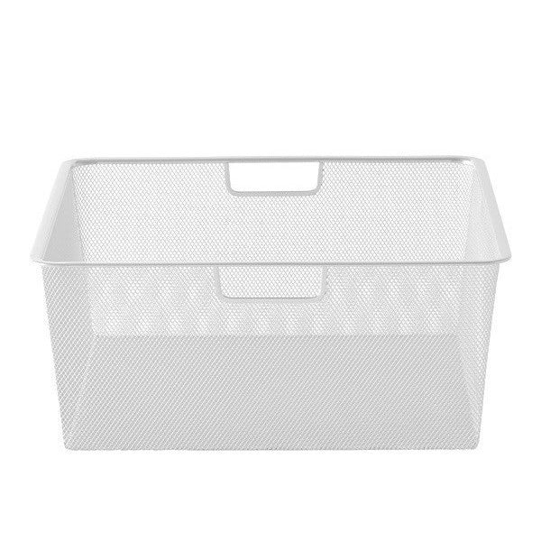 550mm Width Mesh Basket - The Organised Store