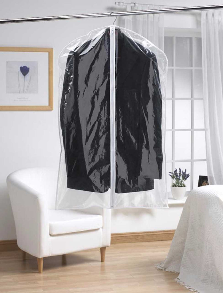 Suit Cover Pack Of 2 - The Organised Store