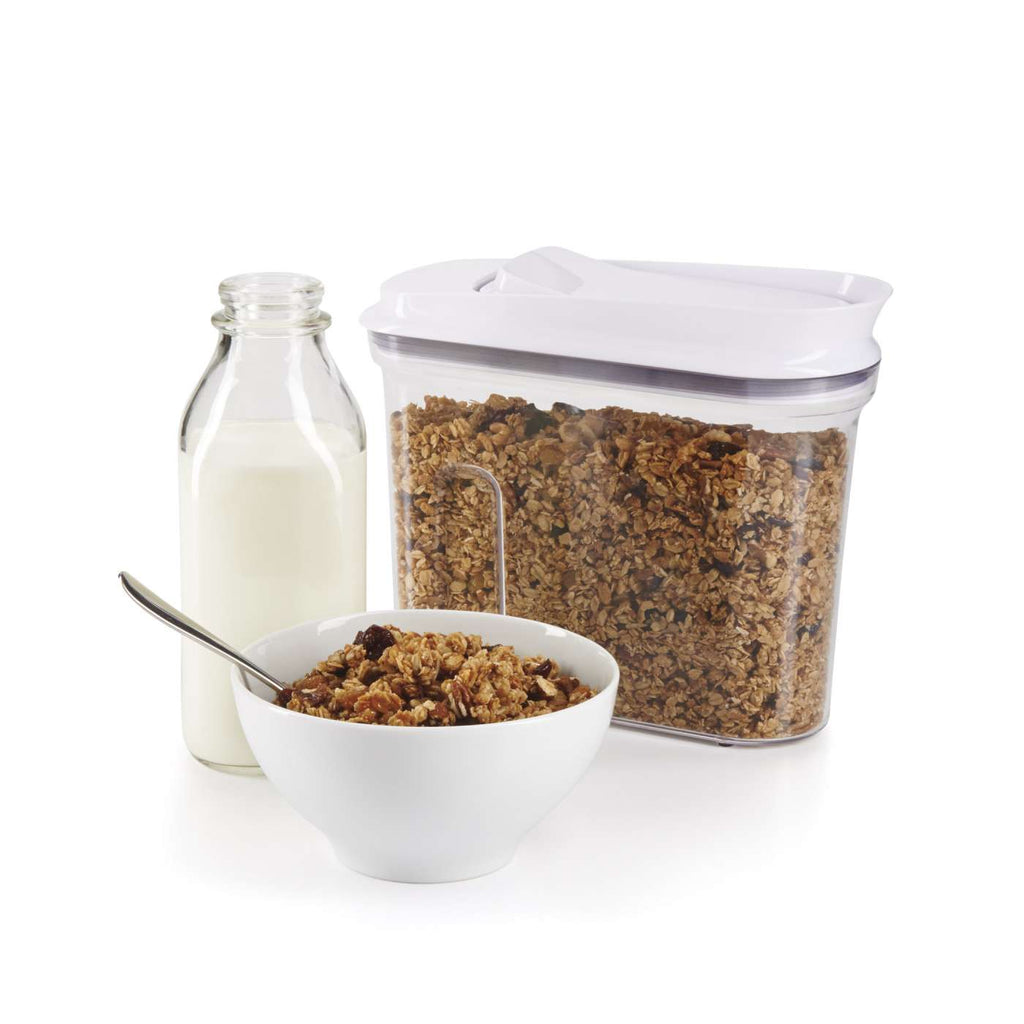 POP Small Cereal Dispenser - 2.3L - The Organised Store