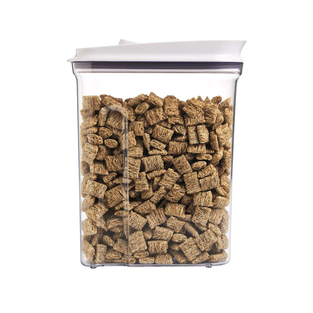 POP Large Cereal Dispenser 4.2L - The Organised Store