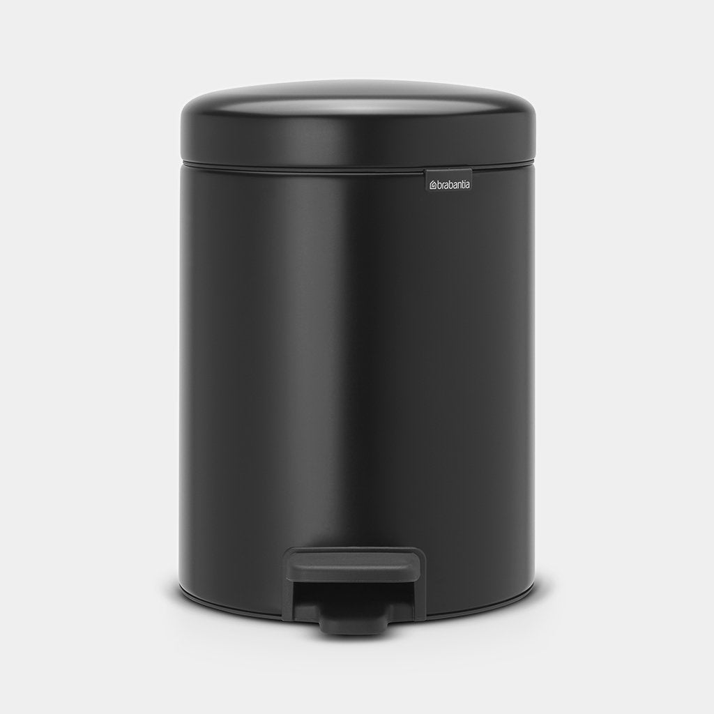 Pedal Bin Newclon 5L- Various Colour options