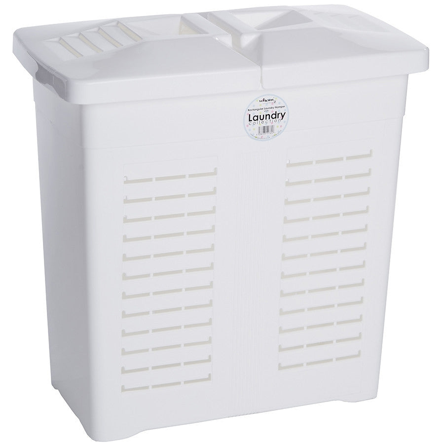LAUNDRY Hamper Rectangular