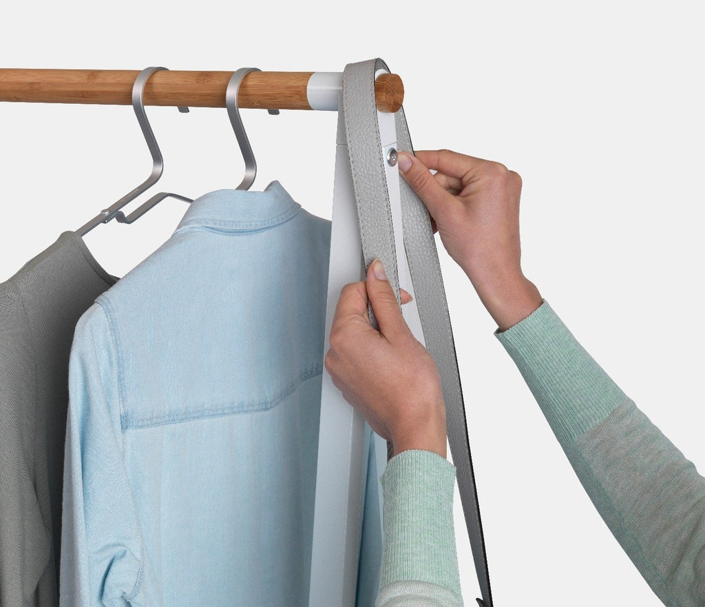 Linn Clothes Rack Small & Large - The Organised Store