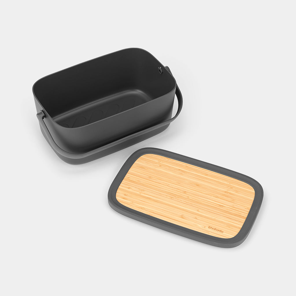 Nic Bread Bin - Colour Options
