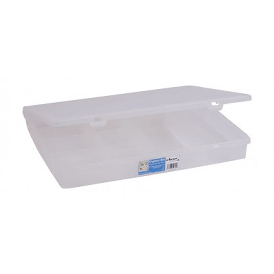Organiser 38cm with 10 Divisions - The Organised Store